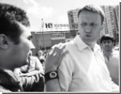 Как Алексей Навальный не отвечает на вопросы избирателей