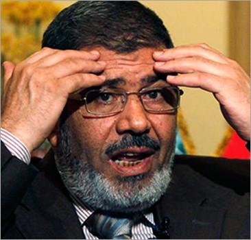 Суд продлил арест экс-президента Египта