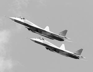 Главком рассказал о перспективах ВВС России