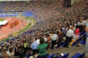 В католической Италии эпидемия Свидетелей Иеговы