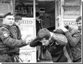 Массовые облавы на мигрантов идут по всей России