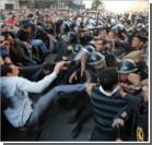 В Египте снова беспорядки: исламисты сообщают о 120 погибших
