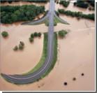 Большая вода может смыть почти 1,5 тыс. городов США