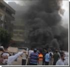 Исламисты громят и жгут христианские храмы в Египте