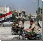 США: Химоружие применило правительство Асада
