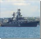 Россия отправила к берегам Сирии военные корабли