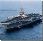 Флот Британии готовится к участию в операции против Сирии