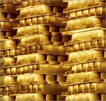 Золотовалютные резервы Украины продолжают сокращаться