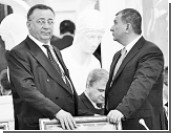 Сечин и Токарев разошлись по вопросу снабжения ДФО бензином