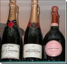 Акциз на французское шампанское вырастет в 10 раз