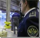 Российская таможня продолжает тормозить украинские товары