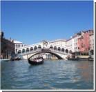 Турист погиб при столкновении гондолы и маршрутного теплохода в Венеции