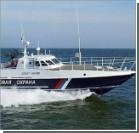 Появилось ВИДЕО того, как российские пограничники протаранили лодку украинских рыбаков