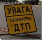 В Крыму Fiat влетел в КамАЗ: погибли два человека