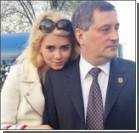 Дочь губернатора Одесской области устроила ДТП в Ужгороде