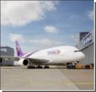 Самолет А-380 попал в турбулентность: 45 пострадавших