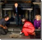 Ученые вскрыли семейный склеп Моны Лизы