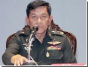 Таиландский король поддержал переворот