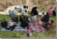 70% молодых иранцев не верят в Бога