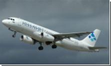Самолет со сломанными датчиками благополучно приземлился на Крите