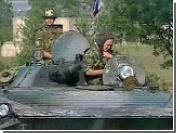 миротворцы в южной осетии не подтвердили факт обстрела цхинвали из минометов