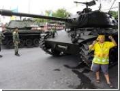 Таиландские генералы обещают создать гражданское правительство за две недели