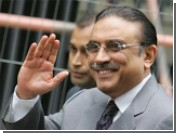 Президент Пакистана попросил сократить его полномочия