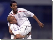 Сборная Англии по футболу разгромила Хорватию