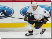 Теему Селянне подписал новый контракт с клубом НХЛ