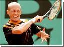 На US Open Давыденко обыграл Турсунова