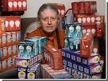 Британская пенсионерка запаслась тысячей лампочек перед запретом на их продажу