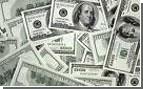 Доллар, вроде бы, немного похудел