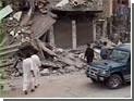 Жертвами землетрясения в Южной Азии стали семь человек