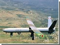 Беспилотник ISAF упал в Афганистане