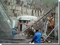 Найден последний погибший на ГЭС в Хакасии