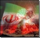 Иран произвел ночные пуски ракет средней дальности