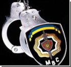 Милиция задержала вице-мэра Симферополя