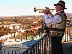 Черновцы перед выбором: Николай Федорук или Виталий Михайлишин?