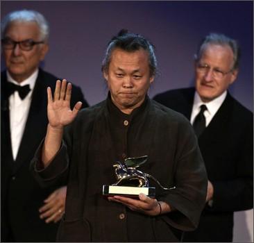 На Венецианском кинофестивале главный приз получил Ким Ки Дук
