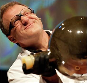 В США вручили премию за самые идиотские научные открытия