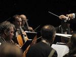 Брюссельский оркестр выпустил рингтоны