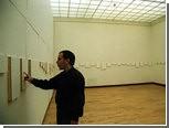 Юрий Альберт отказался от Шанхайской биеннале из-за цензуры