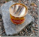 Жители Стокгольма испугались запаха сельди