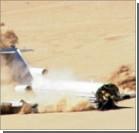 """Эксперты """"уронили"""" Boeing-727 в пустыне ради пассажиров. Видео"""