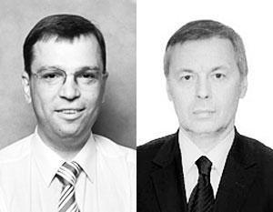 За мандат Геннадия Гудкова разразилась борьба