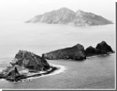 Китай потребовал от Японии денационализировать Сенкаку