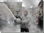 Православного активиста осудили за избиение сторонника Pussy Riot