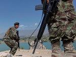 США прервали программу обучения афганских рекрутов