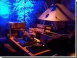 В известняковой шахте в Финляндии откроется ресторан