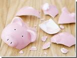 Из немецкого магазина украли свинью-копилку и шоколадки